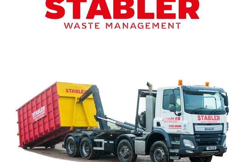 stabler waste tipper