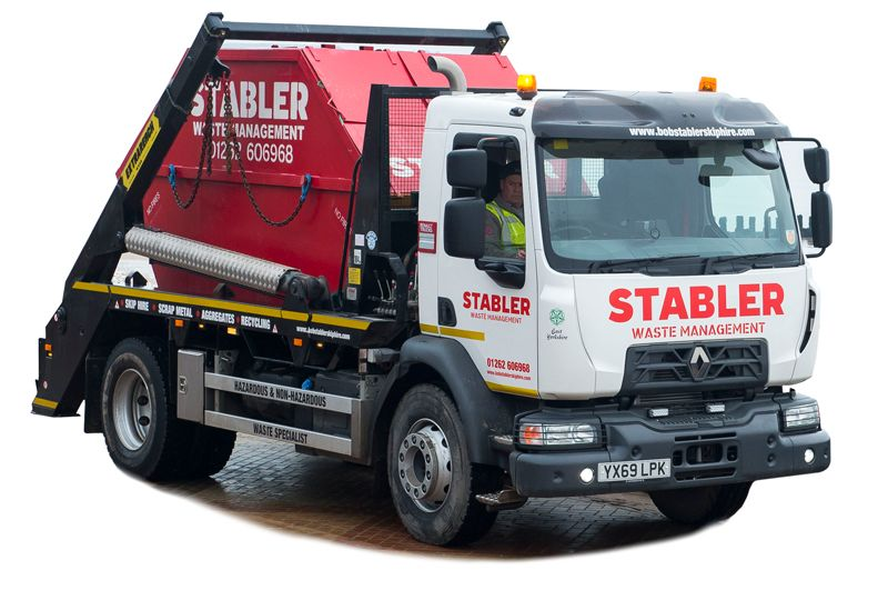 Stabler Waste Management